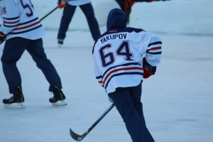 The newest Oiler weapon: Nail Yakupov